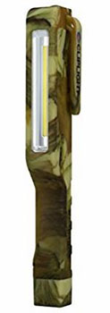 111116 CLIPSTRIP POCKET LIGHT 140 LUMENS CAMO 12/CS