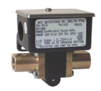 24-013 DIFFERENTIAL PRESSURE SWITCH 0-10 PSIG