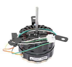 Greenheck Replacement Motor 304842