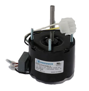Greenheck Replacement Motor 314955