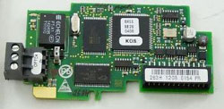 Honeywell 32006630-001 Lonbus Card used with NXS/NXL