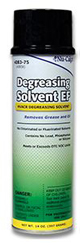 DEGREASING SOLVENT EF 14OZ 4083-75