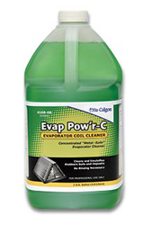 Nu-Calgon 4168-08 Evap Pow'r-C 1 Gallon Bottle