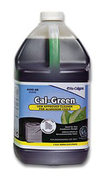 Nu-Calgon 4190-08 Cal-Green 1 Gallon Bottle