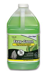 EVAP-GREEN 1 GALLON COIL CLEANER ENVIRONMENTALLY FRIENDLY 4191-08