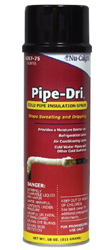 Nu-Calgon Pipe-Dri 18 ounce Can 4297-75