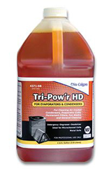 Nu-Calgon 4371-88 Tri-Pow'r HD 1 Gallon Bottle