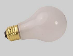75 WATT ROUGH SERVICE BULBS #5231 4/PK (SOLD BY THE PACK)
