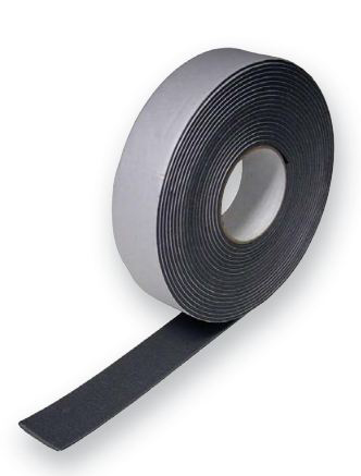 FOAM INSULATION TAPE 1/8