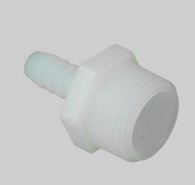 MALE ADAPTER 3/4 X 3/8 (BARB X MIPT) 701-043 2/PK
