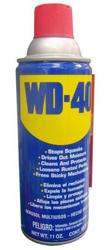WD-40 11OZ SMART STRAW CAN 741-002