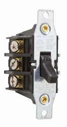 SWITCH 3-POLE 3-PHASE 30AMP 600VOLTS 7803MD