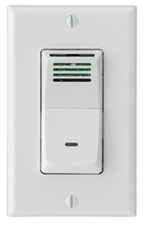 Broan 82W Humidity Sensing Wall Control in White