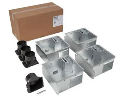 Broan A000HF InVent Series Fan Housing Pack