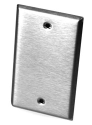 A/20K-SP 20K STAINLESS STEEL PLATE