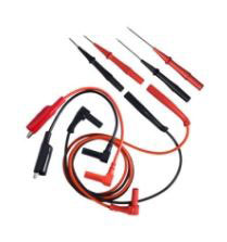 ADK7 DELUXE TEST LEAD KIT INCLUDES SILICONE & MOLEX TIPS PLUS SHORT ALLIGATOR CLIPS