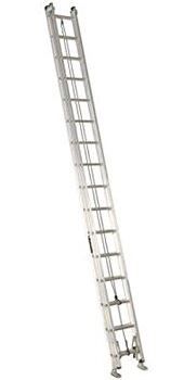 EXTENSION LADDER 32' ALUMINUM AE2232 TYPE IA, 300lb