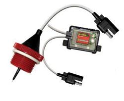 AquaGuard AG-3175E Primary Pan Condensate Sensor Plenum Rated with Bonus Secondary Sensor