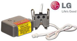 AquaGuard AG-9300-LG Condensate Sensor for LG Duct-Free Systems