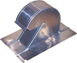 FLAT ROOF VENT ARV-4HP 04