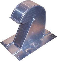 BARREL TILE ROOF VENT ARV-4HT-D 04
