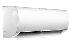 MES-09WBL1 INDOOR SINGLE ZONE BLANC SERIES HIGH WALL 9K BTU 115V