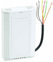 Honeywell C7232A1008 Wall Mount CO2 Sensor with display,0/2-10Vdc or 0/4-20mA output