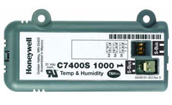C7400S1000 SYLK BUS ENTHALPY SENSOR - OUTSIDE, SUPPLY OR RETURN AIR