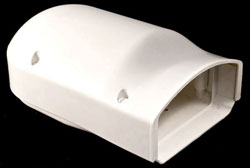 Cover Guard CGINLT Wall Inlet