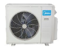 Midea Ductless DLCMRAH36DAK Advantage Series 4 Zone Outdoor Multi-Zone Unit 36,000 Btu/h