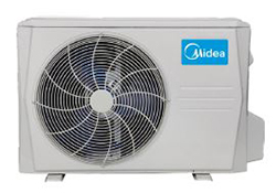 Midea Ductless DLCPRAH09AAK Max Series Outdoor Unit 9,000 Btu/h