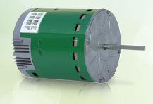 6203E 1/3 HP EVERGREEN EM MOTOR 208-230V 50/60HZ 2.8 FLA
