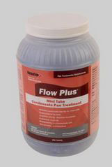 FLOW-PLUS-200 FLOW-PLUS CONDENSATE PAN TREATMENT 200 TABS/JAR