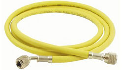 SOFT MAGIC 5' BARRIER HOSE YELLOW H5SMBY