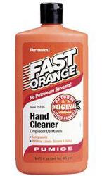 FAST ORANGE HAND CLEANER 15 OZ HCP-15