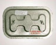 HI-TEMP ACCESS DOOR 10X06 RECTANGULAR 2300*F D106F2GA 10/CTN