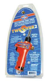 TWISTER 2 HAND TORCH HT44