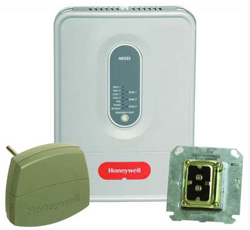 Honeywell HZ322K TrueZONE Panel Kit