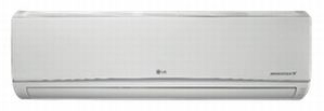 LG LSN090HSV5 Single Zone High Efficiency Standard Wall Mount Indoor Unit 9,000 Btu/h