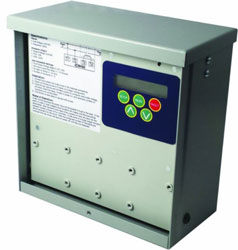 ICM493 SINGLE-PHASE LINE VOLTAGE MONITOR