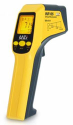 INF165C SCOUT INFRARED THERMOMETER DIGITAL