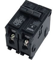 CIRCUIT BREAKER 35 AMP 2 POLE TYPE QP ITEQ235