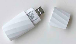 Midea Ductless KSAIF0501AAA Wi-Fi Kit Advantage Series High Wall (All Sizes)