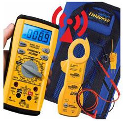 Fieldpiece LT17AW Wireless Digital Multimeter