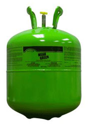 6673-40CL MEAN GREEN ADHESIVE 40# CYLINDER MG-LC