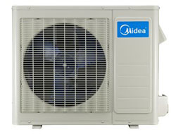 MCHS-09NiH1 OUTDOOR SINGLE ZONE NEOLA SERIES 9K BTU 15 SEER 115V