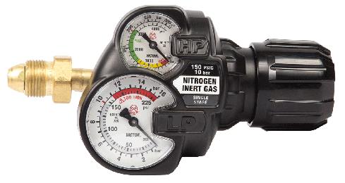 Victor ESS32-PFH-580 EDGE Series 2.0 Pressure Flow Hybrid Regulator