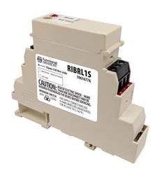 RIBRL1S DIN RAIL RELAY 10AMP SPDT SWITCH 10-30VDC