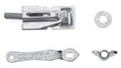 RAPIT REGULATOR SET RS156 1 RB-50; 1 RP-3; 1 RP-1; 1 RP-2 #8086 10/BX