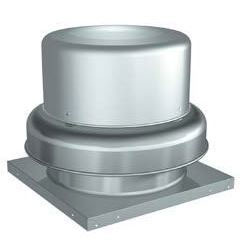 Greenheck G-095-DGEX-QD Roof Exhaust Fan 115v 969 CFM @ .125